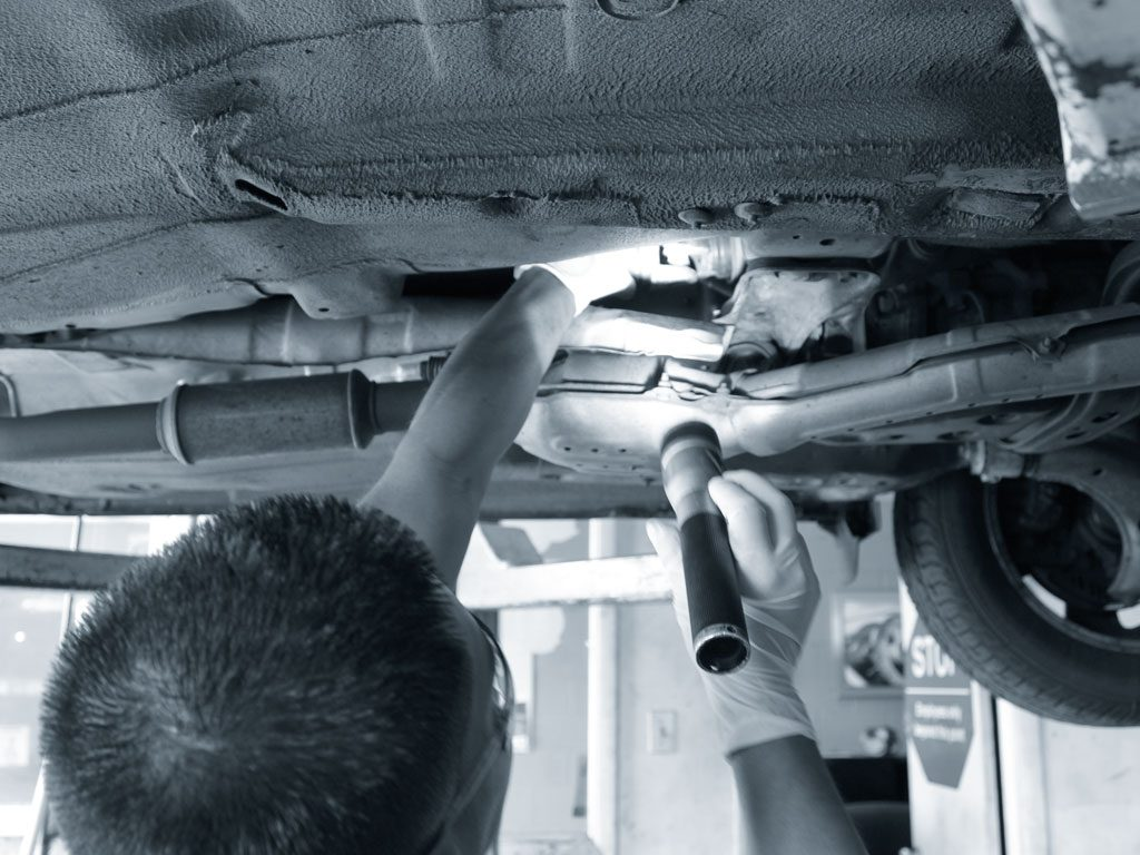 certified auto repair shops